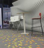 現代デザイン回転棒家具