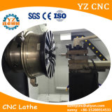 Wrc28 Lenco CNC-Rad-Naben-Drehbank