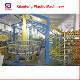 Power PP Plastic Woven Bag Making MachineryかMachineを節約しなさい