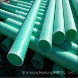 Sur les ventes GRP/tuyau d'eau potable de bobinage en fibre de verre
