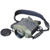 Vigilância Móvel de longo alcance de Imagem Térmica Portátil Câmera binocular