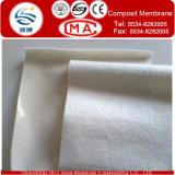 il loto composito di 600G/M2 Geomembrane sradica il tessuto impermeabile del raggruppamento