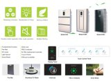 Очиститель воздуха на заводе источника электропитания и переносные установки Office фильтр свежего воздуха, очиститель воздуха, систему Гуандун