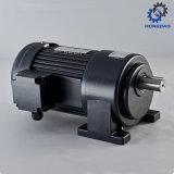 De hoge Motor van de Inductie van de Torsie driefasenAC Aangepaste met Brake_D