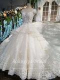 Лучше всего Aoliweiya продавать Дизайн устраивающих свадьбу платье