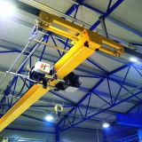 Guindaste de ponte móvel do guindaste aéreo de 0.5 toneladas mini