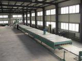 Feuille de toiture en PRF automatique machine Pultrusion