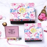 Mooie Bloemen, de Dozen van de Gift, Kunst, Kleine en Verse, Creatieve Verpakkende Dozen, de Kledende Dozen van de Gift, de Giften van het Huwelijk en de Dozen van de Gift