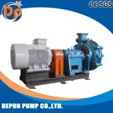 Stahlanti-c$abbrasive Schlamm-Pumpe des Elektromotor-A05