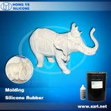 Moldando fazendo a borracha de silicone (620#, 620#)