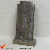 Деревянная Handmade индикация ювелирных изделий