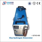 Beweglicher Wasserstoff Hho Flamme-Schweißgerät-Preis
