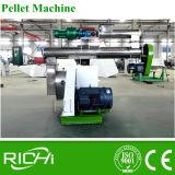 1-2t/H dirigem máquinas usadas da pelota da alimentação para a venda