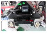 PVCコンベヤーベルトの加硫機械
