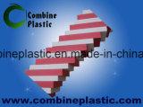 Bandiera da stampa UV, pellicola del tabellone per le affissioni dello strato della gomma piuma del PVC del vinile