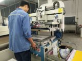 Machine d'impression couleur unique pour les Textiles, vêtement, et de vêtements en tissu