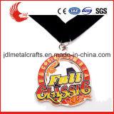 Médailles 2016 de badminton de Zhongshan d'honneur professionnelles