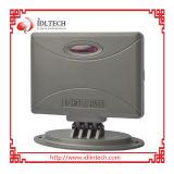 Lecteur de carte RFID rechargeable à longue portée Mifare 13,56 MHz