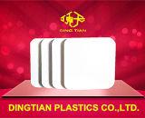 Decoração exterior folha de espuma de PVC 1-5mm