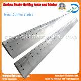 Lâmina de faca Siltting personalizada para máquinas de corte