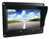 7 Zoll-Farben-Monitor-hintere Ansicht-Monitor mit Digitalkamera