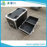 Коробка хранения коробки шкафа инструмента алюминиевая