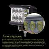 3 pulgadas de Coche 12V 45W terreno lateral haz de luz LED de trabajo