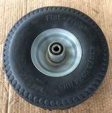 Neumático de la PU del alto rendimiento para el carro de la herramienta