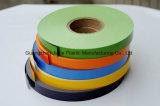 Grano de madera decorativos de PVC de color de la banda de cantos para muebles de MDF