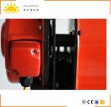 2018 neue und hochwertige Baumaterial-anhebende Maschinen-elektrische Kettenhebevorrichtung Ankunftsverspätung Soem-Dhp haltbare
