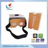 borsa degli arnesi di Vr del cartone 2 di 3D Google con i vetri 2.0 di stampa 3D Vr di marchio