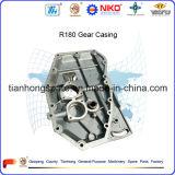 R180 Caja de engranajes del motor diésel