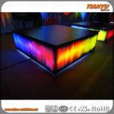 Magro LED Publicidade Alumínio Tecido Light Box