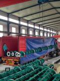 Palo elettrico concreto che fa macchina/Pali concreti linea di produzione/Pali concreti fabbrica