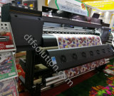 Sublimation Printing Machine with Heat Transfer Close Printing