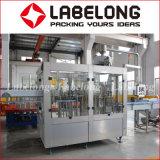 Máquina de enchimento automático de água potável Labelong