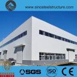 Ce BV ISO prefabricados Certificados de Depósito (TRD-065)