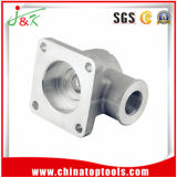 Kundenspezifisches Stahlpräzisions-Investitions-Gussaluminium sterben Sand-Gussteil