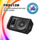 Actief PRO Audio 8 Ohm Prx612m de Spreker van het Stadium van 12 Duim