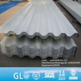 0.12-1.5mm ASTM A653 Zink-Beschichtung: Blatt des Dach-30-275G/M2