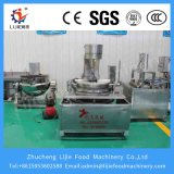 Vaschetta di frittura Stirring planetaria del riscaldamento elettromagnetico automatico dell'acciaio inossidabile 304