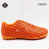 De nieuwe Voetbalschoenen van de Sporten van de Mensen van het Ontwerp