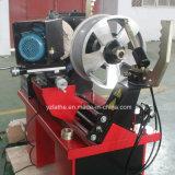油圧アルミ合金の車輪の縁は機械をまっすぐにする