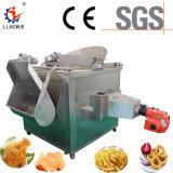 Semi-automatique les croustilles de friture à faible prix de la machine