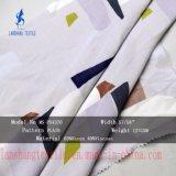 服のブラウスのための60%Rayon 40%Viscoseによって印刷されるファブリック