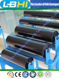 Rodillo caliente del transportador de la Inferior-Resistencia del producto para el sistema de manipulación de materiales (diámetro 133)