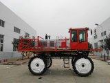 農場のための自動推進の高いクリアランス3wpシリーズブームのスプレーヤーを使用して