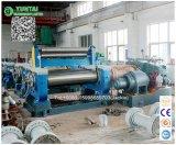 Высокое качество 26'' два цилиндрических Открытый резиновые мельницы заслонки смешения воздушных потоков