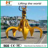 Électro position hydraulique bien connue d'encavateur