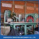 2880mm papel higiénico que hace la máquina Materia Prima: 100% de reciclaje de papel